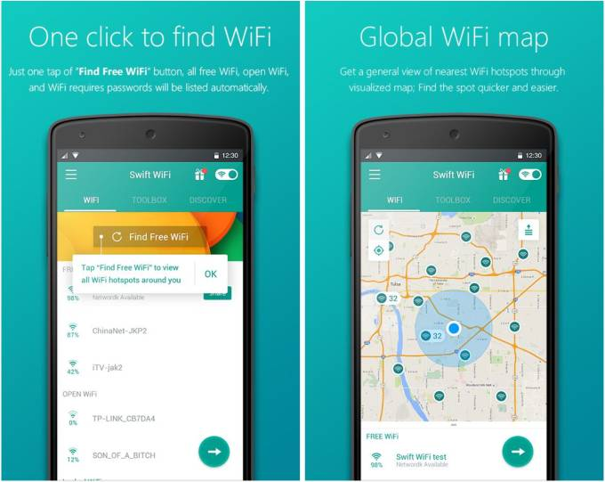 Playjumbalayacom - Wifi map for windows